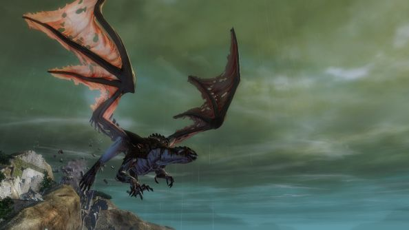 Guild Wars 2 Tequatl Rising update to deploy improved Looking For Group tool on September 17