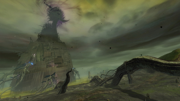 Guild Wars 2's Tower of Nightmares will arrive just in time for Halloween