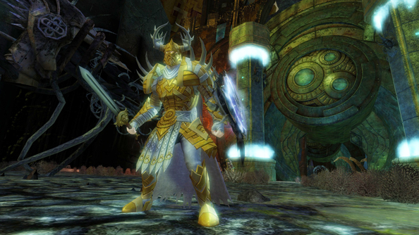 Guild Wars 2 to get 40 new traits via first-ever features-only update on April 15