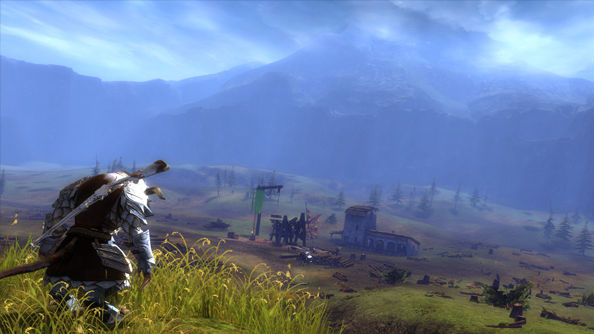 Guild Wars 2 to have its first World vs World season start next month