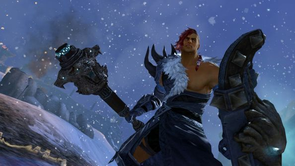 How developing Guild Wars 2's living stories is like writing for TV