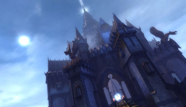 For Guild Wars 2, 2013 means more and longer events, better rewards, and a cleaner WvW