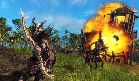 Guild Wars 2 FOV update coming soon
