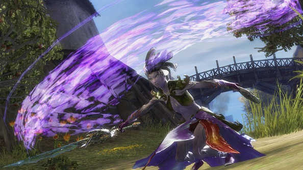 Guild Wars 2 paid-for character re-customisation options unveiled