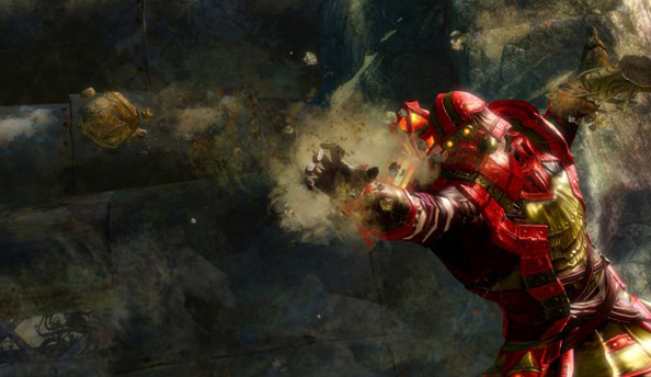 """ArenaNet to develop Guild Wars 2 PvP as an eSport, starting with automated tournaments: """"We listen to you and we hear what you're asking for."""""""