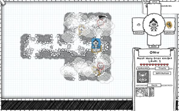 Guild of Dungeoneering