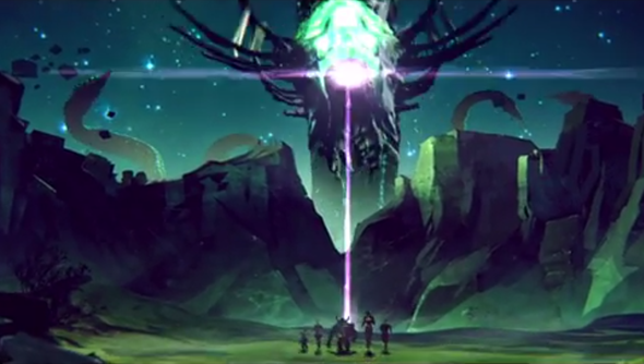 Guild Wars 2 Video Teases Fractals Of The Mists A New Update To The