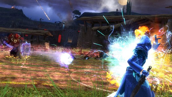 ArenaNet were once hot on the idea of Guild Wars 2 PvP as an eSport. But it never quite materialised.