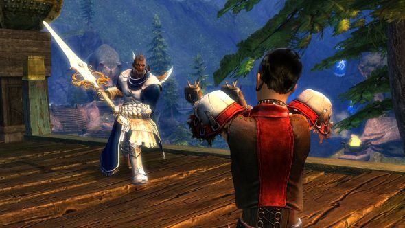 Guild Wars 2 Season 5 PvP changes