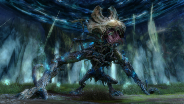 Guild Wars 2's first raid is live, Spirit Vale welcomes you to the jungle