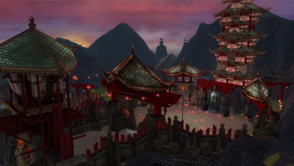Guild Wars arenanet