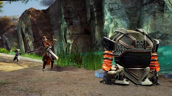 Guild Wars 2 Living Worlds Season 4