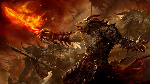 Guild Wars 2 Headstart kicking off on the 25th of August