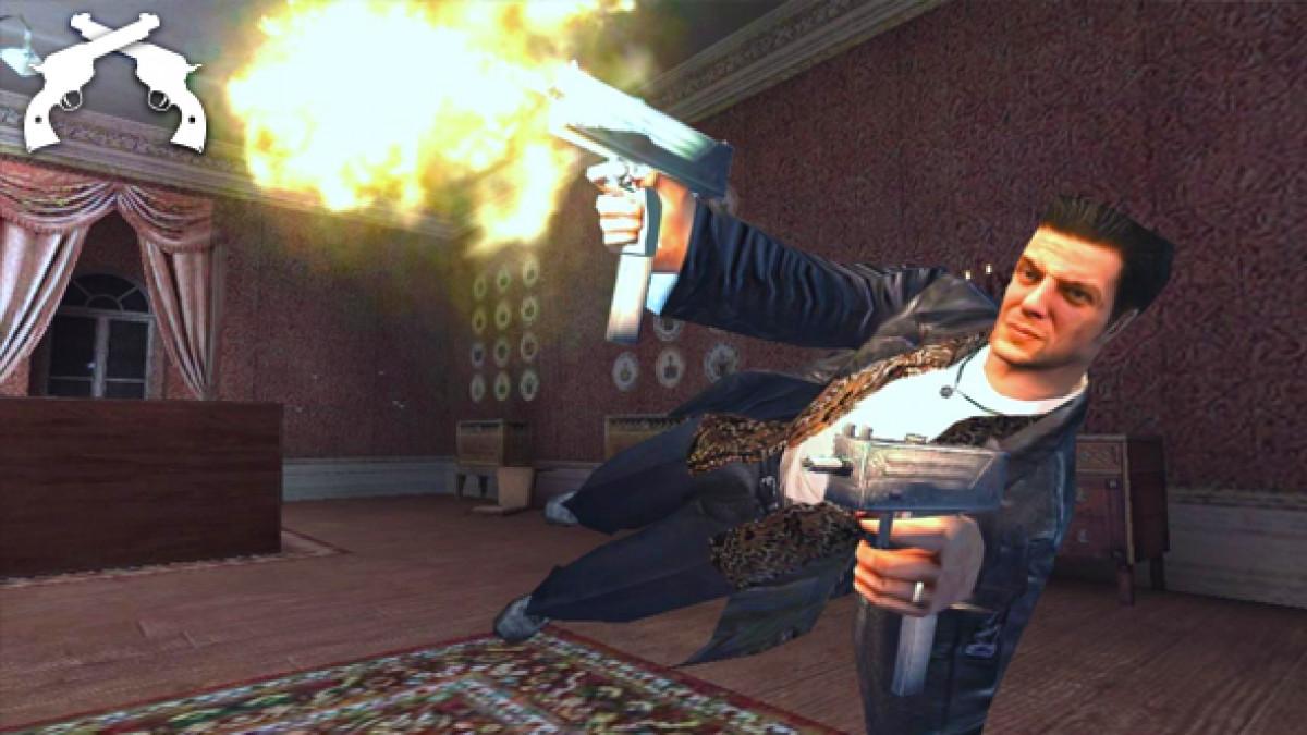 The Gunsmiths The Deadly Bullet Ballet Of Max Payne 2 Pcgamesn