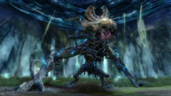 Guild Wars 2: Heart of Thorns gets a launch date and trailer