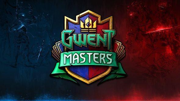 Gwent Masters series