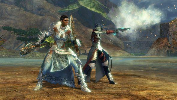 Guild Wars 2 April Feature Pack