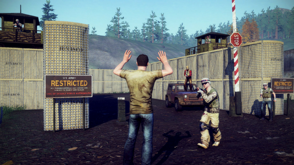 See post-match results with new H1Z1 leaderboards and team scoring