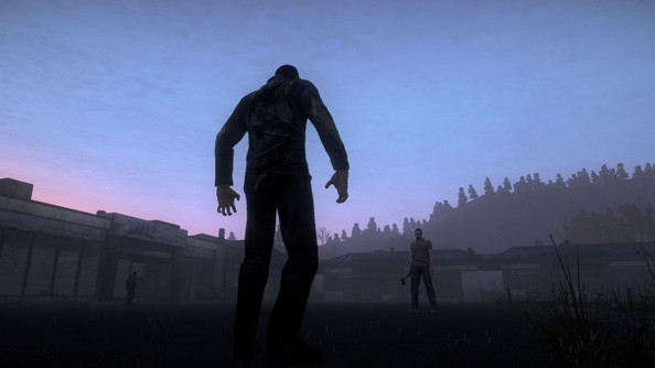 The H1Z1 dev team are fans of and contributors to DayZ, SOE have said.