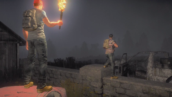 H1Z1 trailer asks what your evil ways will be