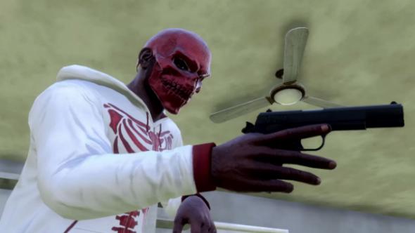 H1Z1 king of the kill pistols