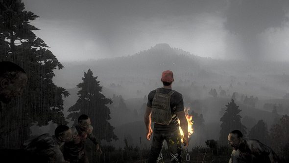 H1Z1: stop moaning, lads, and enjoy the view.