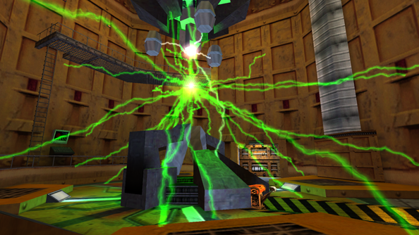 Half-Life speedrun record smashed, video evidence is nauseating
