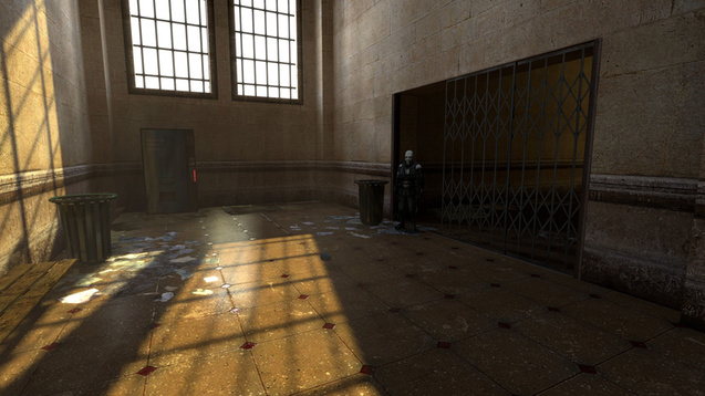 """Half-Life 2's VR mod is greenlit on Steam, devs promise a build """"soon"""""""