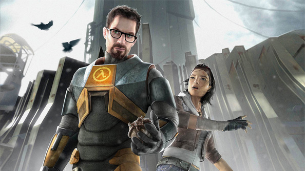 The five best Half-Life movie scripts discovered in the bins behind JJ Abrams' house