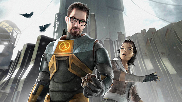 17 things Valve might announce at GDC that aren't Half-Life 3 (and one that is)