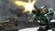 Halo combat evolved bungie microsoft