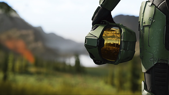 Halo Infinite release date – latest on the new Halo PC game | PCGamesN