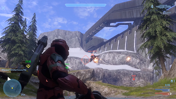 halo online pc eldewrito