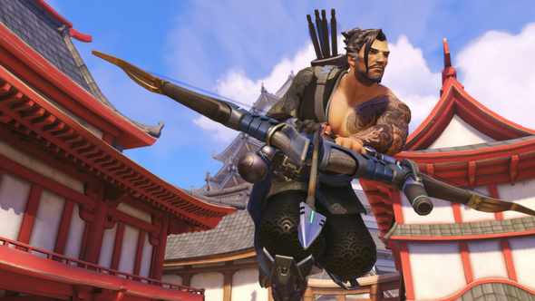 Overwatch is about to start clamping down hard on griefers