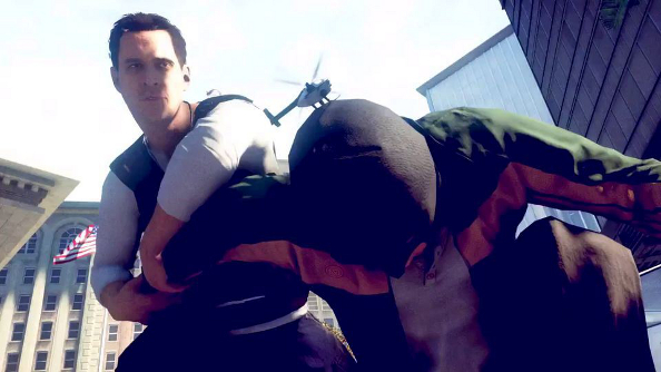 Battlefield Hardline has been delayed until 2015, and that's okay