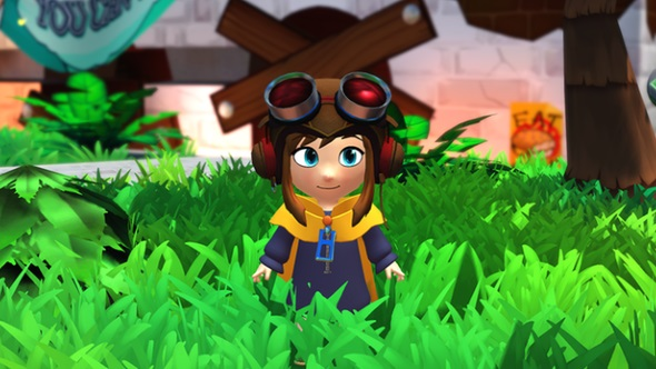 A Hat In Time opens up for modding, with official Psychonauts & Freedom Planet add-ons