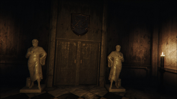 Alone in the Dark: Illumination and Haunted House: Cryptic Graves appear on Steam in time for Halloween