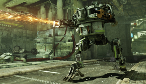 Hawken your wins: mech game gets in-game achievement system