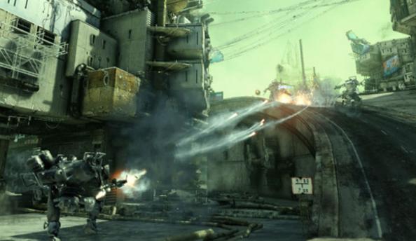 Hawken open beta begins December 12th; here's a really lovely screenshot