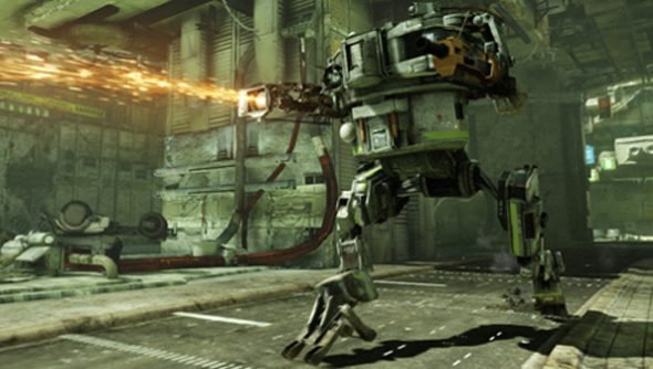 Hawken your wins: mech game gets in-game achievement system | PCGamesN