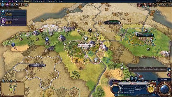 Civilization 6 expansions