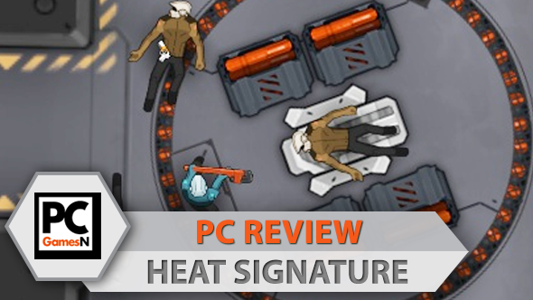 Heat Signature review