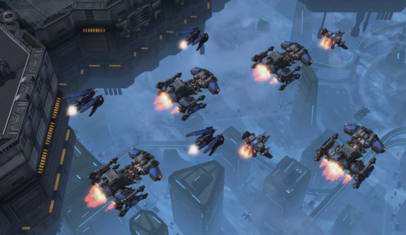 "Blizzard on Heart of the Swarm's first week: ""Nobody is close to figuring the game out yet."""