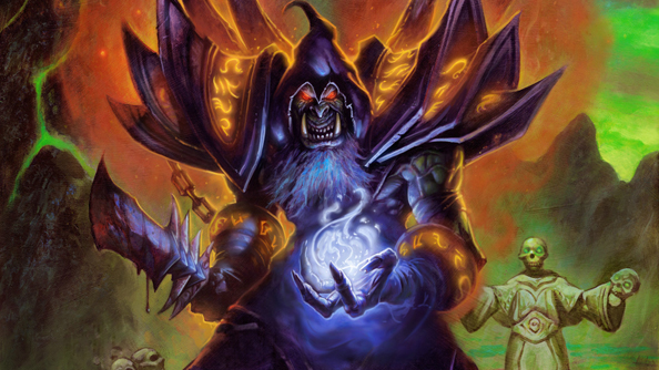 "Hearthstone has ""far exceeded"" Blizzard's expectations for it"