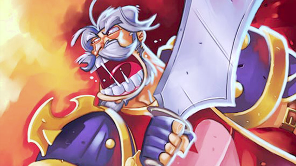 Hearthstone's Leeroy Jenkins nerf should put an end to the game-ending card