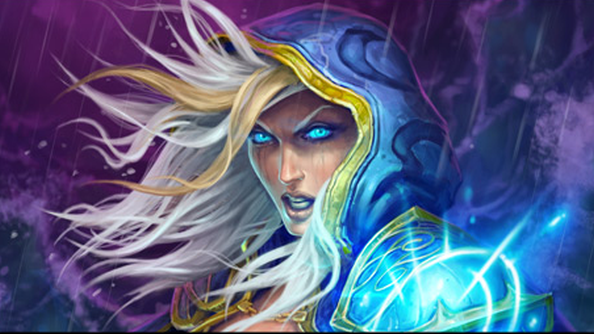 Hearthstone Mage