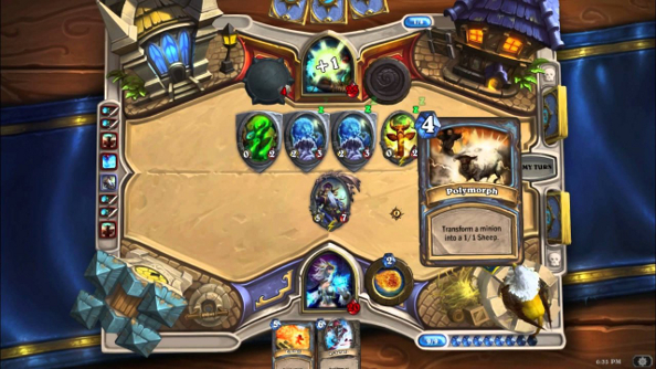Hearthstone World Championship prize pool will be enough to buy all the decks and then some