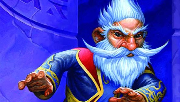 When we are all white-beards and beardesses, we will still be playing Hearthstone.
