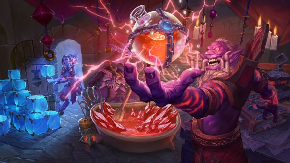 Compensation for China's Hearthstone rollback is worth at least 25 card packs