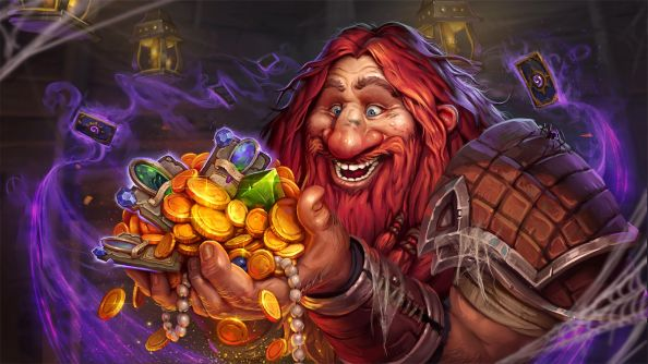 Hearthstone 30 million players